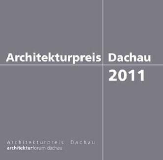 Architekturpreis Dachau 2011