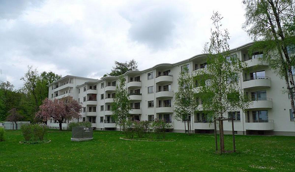 Architekt Dachau architekt dachau neubau doppelhaus project der dachau florian