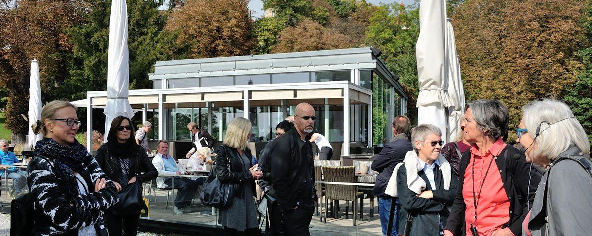 Bilderabend Jahresexkursion Graz