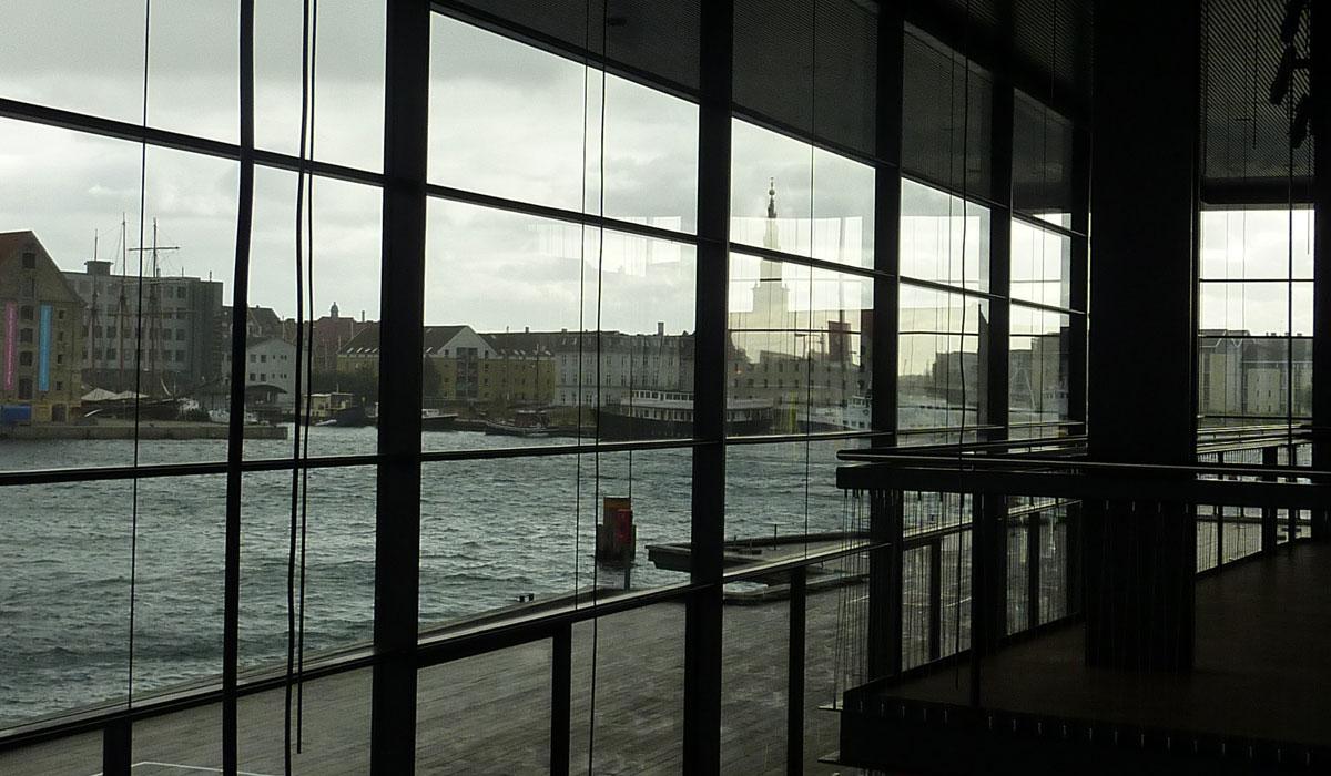 Jahresexkursion Kopenhagen