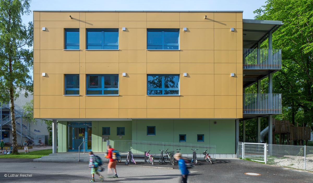 Ortstermin neue Kinderbetreuungsstätten 2014