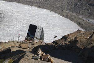 Wanderexkursion Monte Rosa Hütte 2011