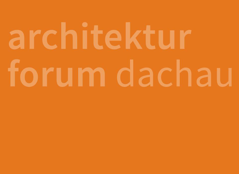 Mitgliedertreffen Architekturforum Dachau