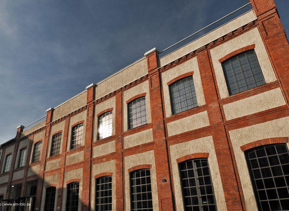 Zur Tagesexkursion Augsburg mit dem Architektuforum Dachau
