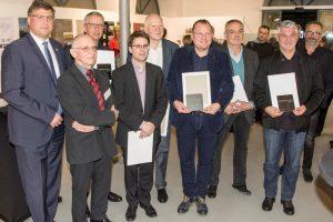 Die Preisträger des Architekturpreis Dachau 2017