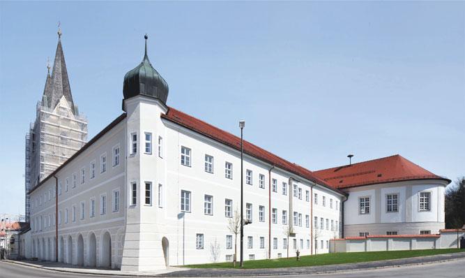 ArchitekturpreisDachau 2017 Vinzenz-Von-Paul-Realschule