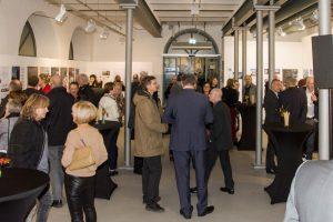 Architekturpreis Dachau: die Eröffnungsrede von Landrat Löwl