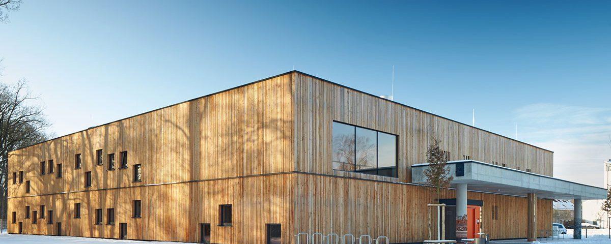 Preistraeger live erleben - Architekturpreis Dachau