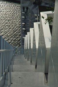 Filmabend Architekturforum Dachau 8-Haus in Kopenhagen. Bild Emil Kath