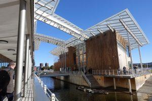 Architekturforum Dachau Jahresexkursion Oslo.