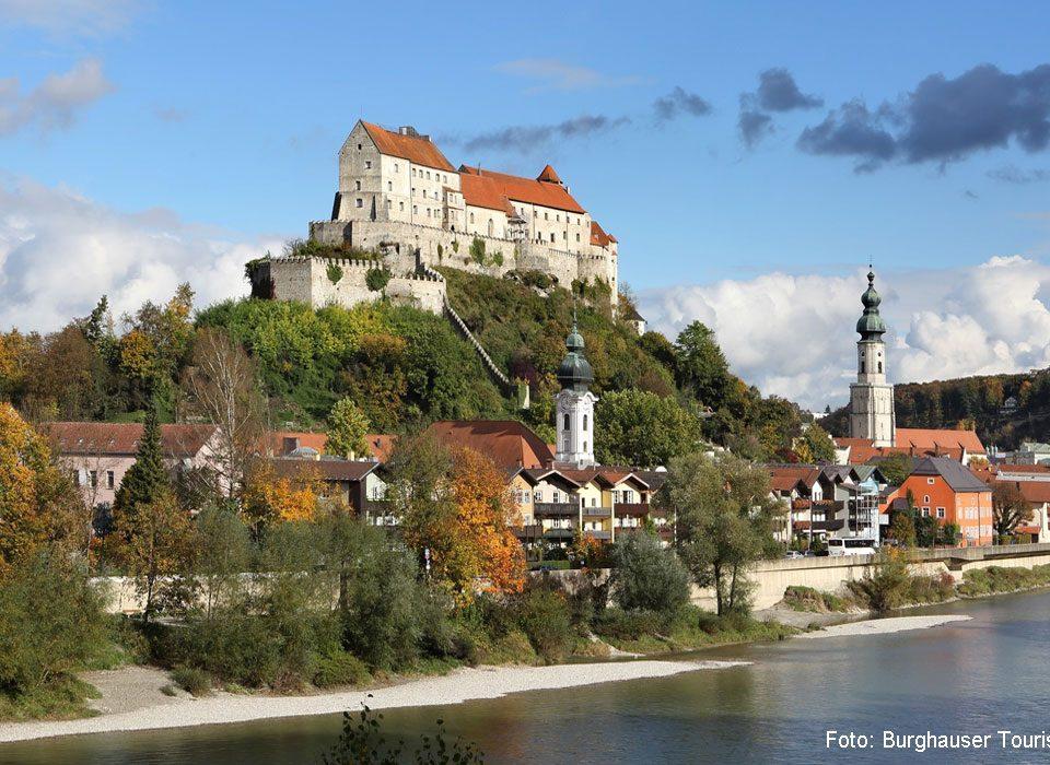 Jahresexkursion Oberbayern